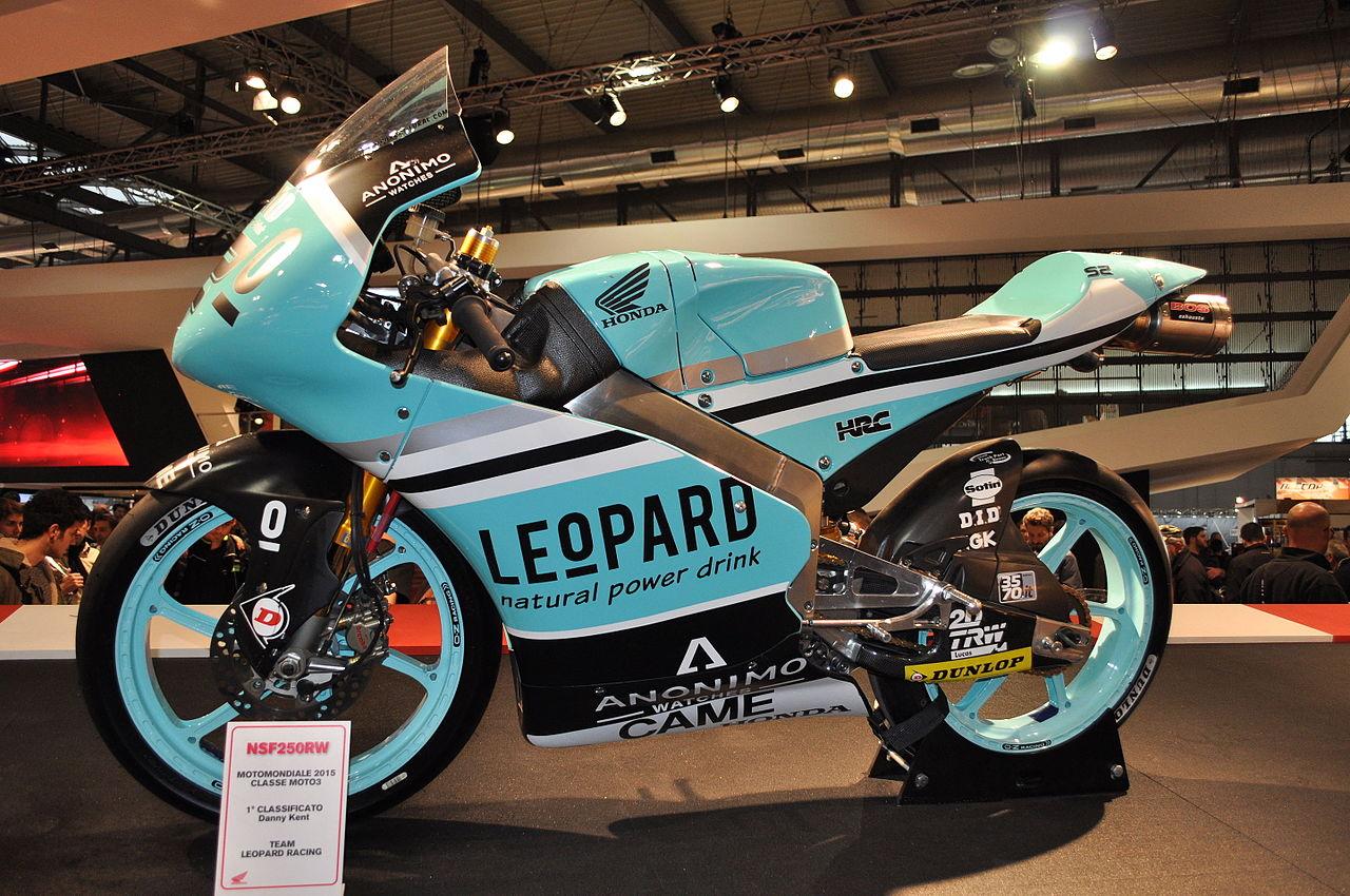 Lorenzo Dalla Porta is the Moto3™ World Champion!